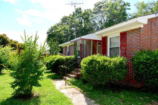 126 Adams Rd, Abbeville, SC 29620 (MLS #117356) :: Premier Properties Real Estate