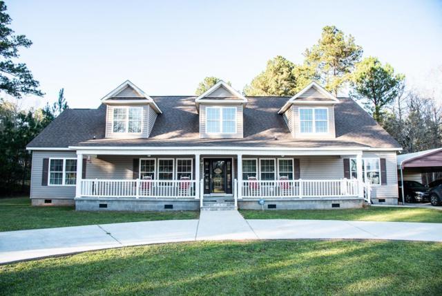 958 Bell Field Road, McCormick, SC 29835 (MLS #117374) :: Premier Properties Real Estate