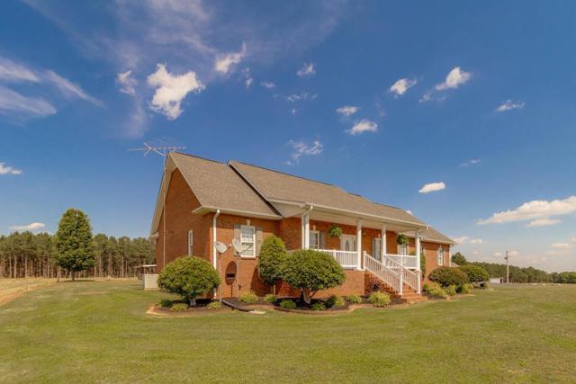7384 Highway 20, Honea Path, SC 29654 (MLS #117381) :: Premier Properties Real Estate