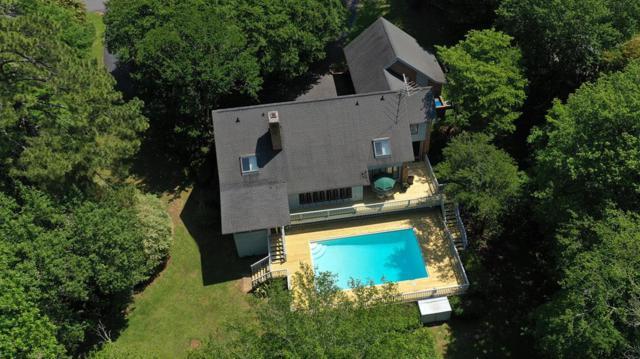 208 Brookfield Drive, Greenwood, SC 29646 (MLS #117386) :: Premier Properties Real Estate
