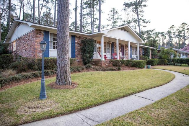 3126 Sussex Road, Augusta, GA 30909 (MLS #117412) :: Premier Properties Real Estate