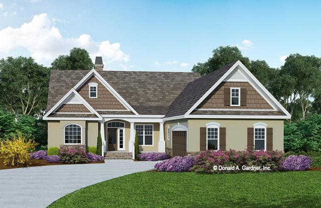 118 King Cir, Greenwood, SC 29649 (MLS #117416) :: Premier Properties Real Estate