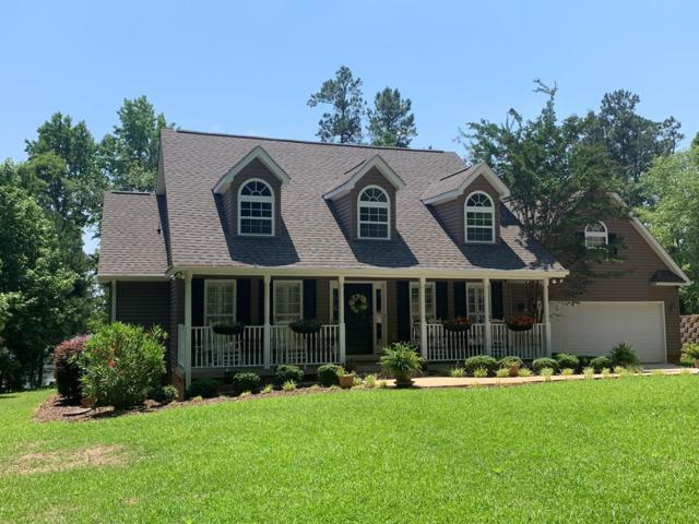 1595 Summerset Bay, Cross Hill, SC 29332 (MLS #117427) :: Premier Properties Real Estate