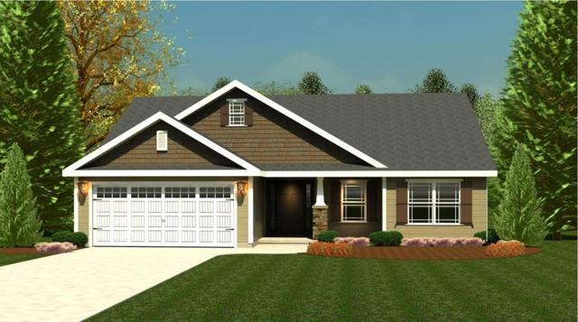 102 Auburn Lane, Greenwood, SC 29649 (MLS #117444) :: Premier Properties Real Estate