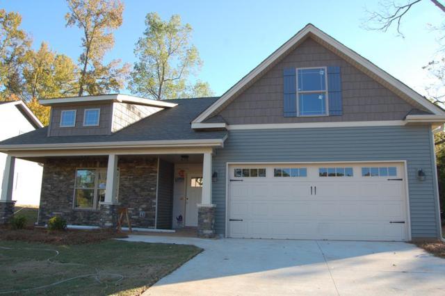 106 Auburn Lane, Greenwood, SC 29649 (MLS #117445) :: Premier Properties Real Estate