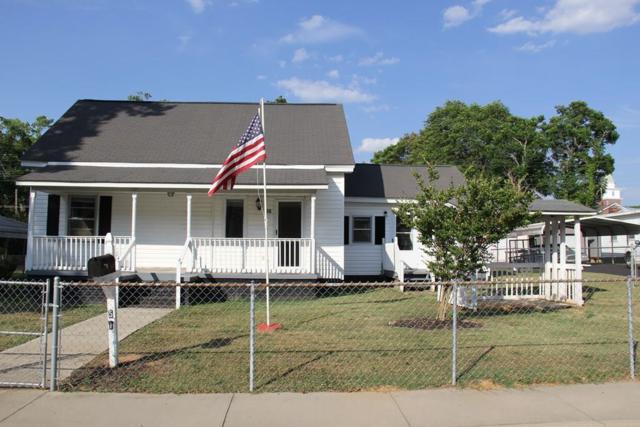 51 S Second St., Greenwood, SC 29646 (MLS #117490) :: Premier Properties Real Estate