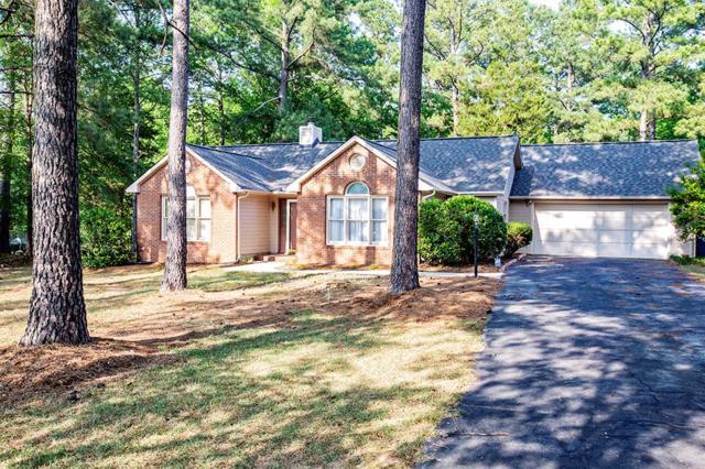102 Ferry Cove Road, Greenwood, SC 29649 (MLS #117499) :: Premier Properties Real Estate