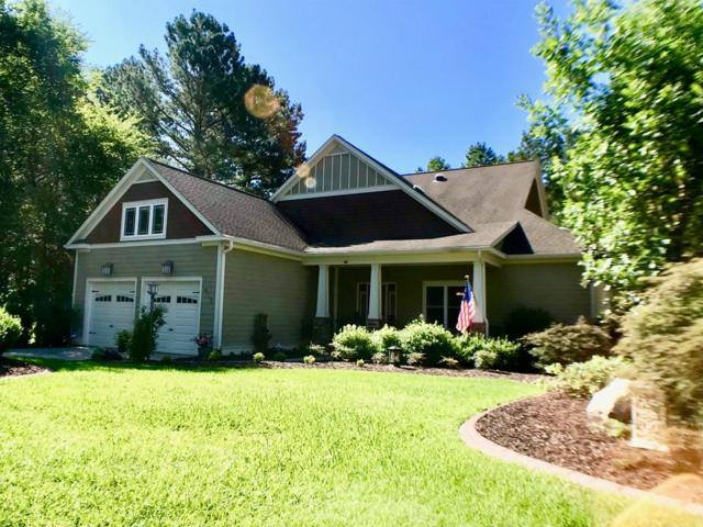 403 S Links Crossing, Ninety Six, SC 29666 (MLS #117547) :: Premier Properties Real Estate