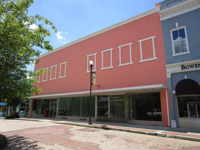 102 Trinity Street, Abbeville, SC 29620 (MLS #117553) :: Premier Properties Real Estate