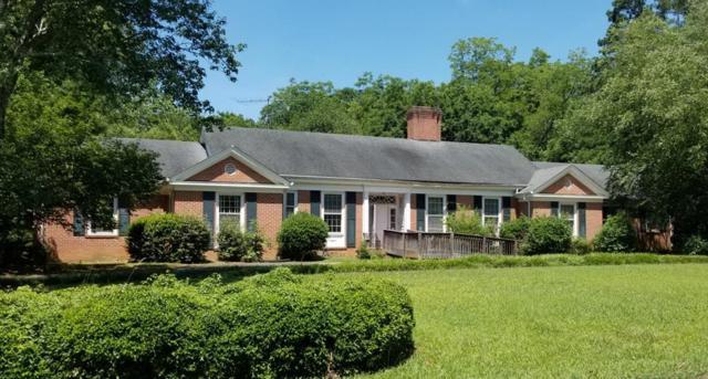 512 S Cambridge St, Ninety Six, SC 29666 (MLS #117558) :: Premier Properties Real Estate