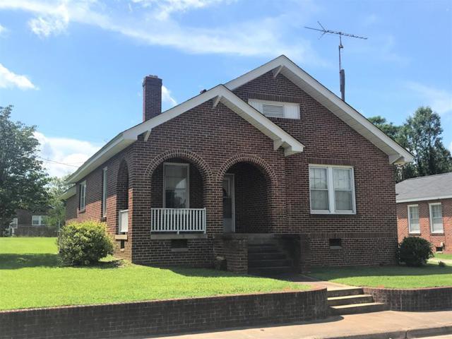 405 Abbott Ave, Greenwood, SC 29646 (MLS #117593) :: Premier Properties Real Estate