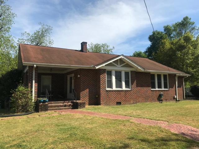 309 Wardlaw, Abbeville, SC 29620 (MLS #117601) :: Premier Properties Real Estate