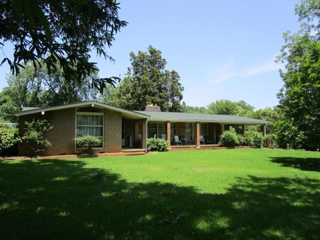 508 North Main Street, Abbeville, SC 29620 (MLS #117603) :: Premier Properties Real Estate