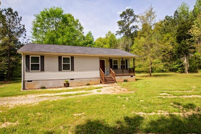 1118 E Epworth Camp Road, Ninety Six, SC 29666 (MLS #117611) :: Premier Properties Real Estate