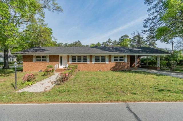 1221 Pope St, Newberry, SC 29108 (MLS #117614) :: Premier Properties Real Estate