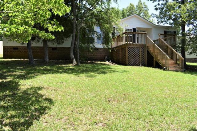146 Drawdy, Cross Hill, SC 29332 (MLS #117616) :: Premier Properties Real Estate