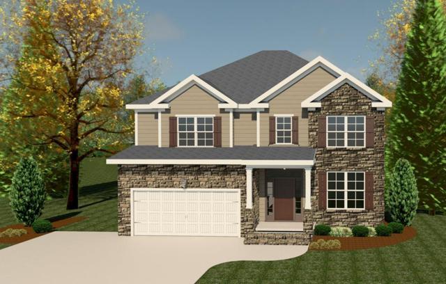 117 117 Milford Pines, Greenwood, SC 29649 (MLS #117622) :: Premier Properties Real Estate