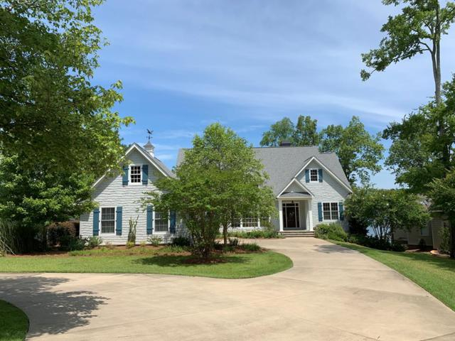 426 Commonwealth Drive, Ninety Six, SC 29666 (MLS #117633) :: Premier Properties Real Estate