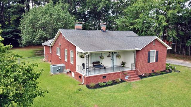 125 E Laurel Ave, Greenwood, SC 29649 (MLS #117635) :: Premier Properties Real Estate