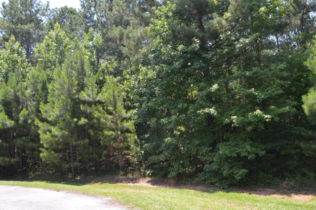 128 Ranch Ct, Greenwood, SC 29646 (MLS #117645) :: Premier Properties Real Estate