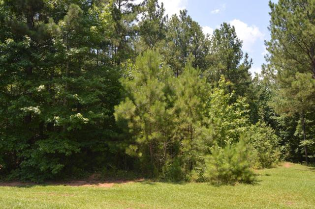107 Ranch Ct, Greenwood, SC 29646 (MLS #117646) :: Premier Properties Real Estate