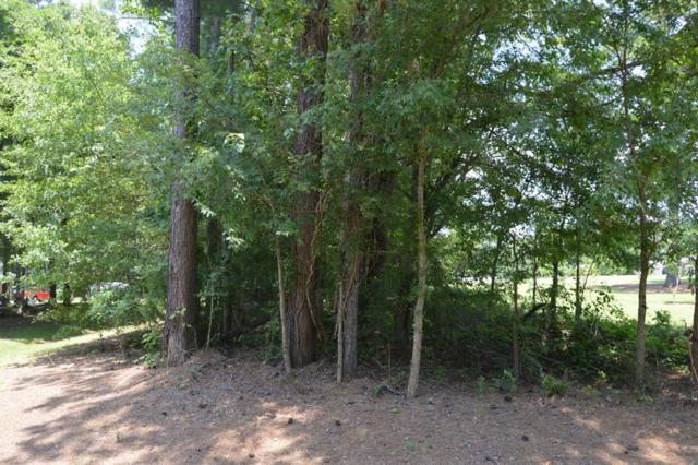 106 Ranch Ct, Greenwood, SC 29646 (MLS #117647) :: Premier Properties Real Estate