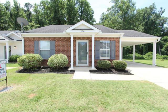 238 Dry Branch Ct, Greenwood, SC 29649 (MLS #117651) :: Premier Properties Real Estate