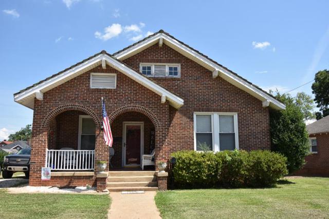 407 Morgan Ave, Greenwood, SC 29649 (MLS #117652) :: Premier Properties Real Estate