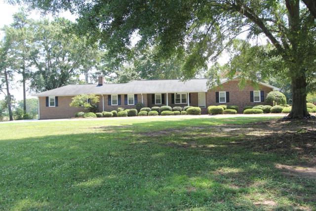 162 Hwy 178 S, Donalds, SC 29638 (MLS #117653) :: Premier Properties Real Estate