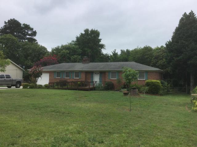 209 Sylvan, Greenwood, SC 29649 (MLS #117655) :: Premier Properties Real Estate