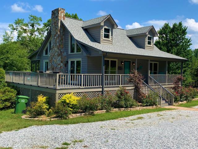 504 Stonewood Drive, Greenwood, SC 29649 (MLS #117656) :: Premier Properties Real Estate