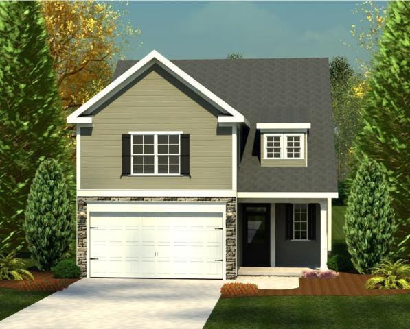 302 Longneedle Ct, Greenwood, SC 29649 (MLS #117658) :: Premier Properties Real Estate