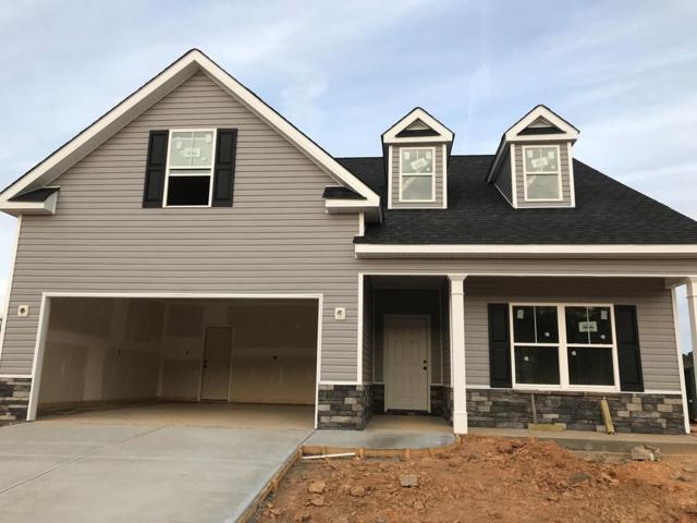 114 Milford Pines Dr, Greenwood, SC 29649 (MLS #117660) :: Premier Properties Real Estate