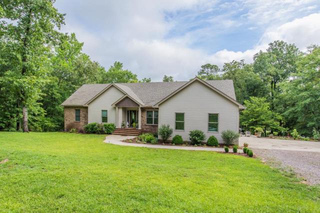577 Edisto Lake Rd, Wagener, SC 29164 (MLS #117665) :: Premier Properties Real Estate