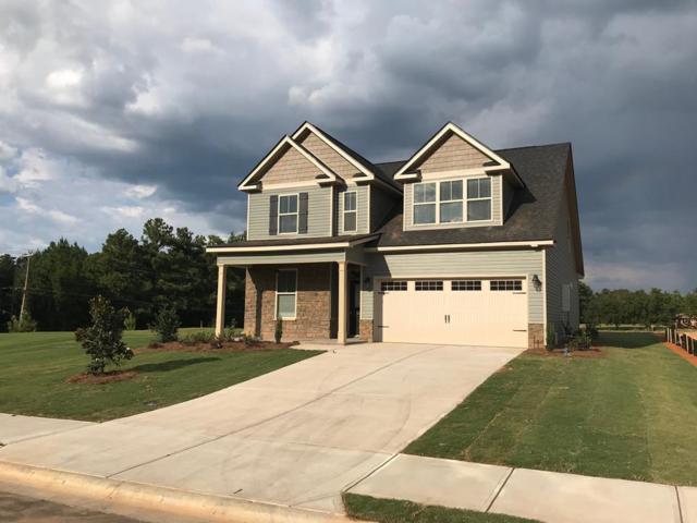 118 Milford Pines, Greenwood, SC 29649 (MLS #117669) :: Premier Properties Real Estate
