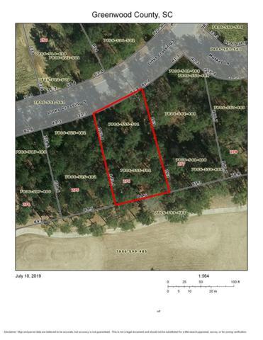 303 S Links Crossing, Ninety Six, SC 29666 (MLS #117687) :: Premier Properties Real Estate