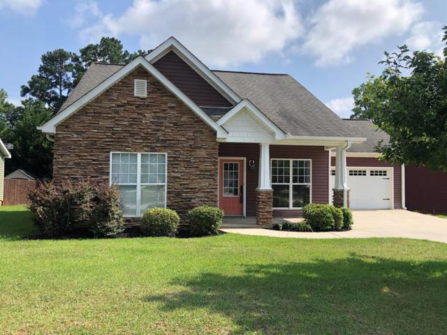 220 Hunt St, Greenwood, SC 29649 (MLS #117689) :: Premier Properties Real Estate
