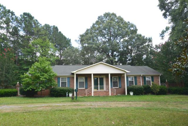 234 Old Greenwood Hwy, Abbeville, SC 29620 (MLS #117700) :: Premier Properties Real Estate