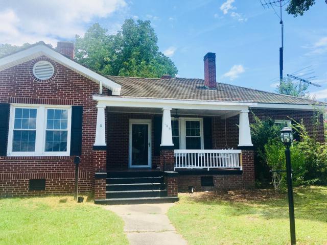 109 Kitson Street, Ninety Six, SC 29666 (MLS #117701) :: Premier Properties Real Estate