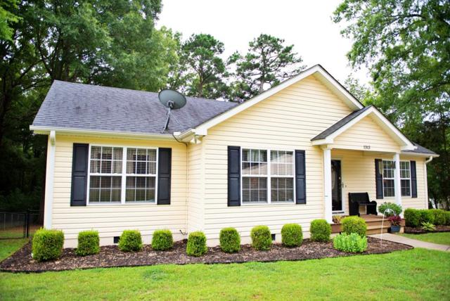 1313 Old Abbeville Hwy, Greenwood, SC 29649 (MLS #117710) :: Premier Properties Real Estate