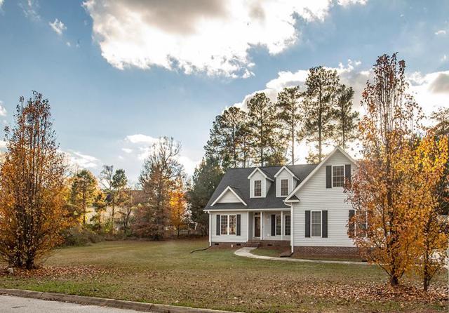 107 Centepede Court, Greenwood, SC 29649 (MLS #117715) :: Premier Properties Real Estate