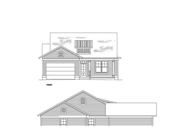 114 Cottage Lane, Greenwood, SC 29649 (MLS #117729) :: Premier Properties Real Estate