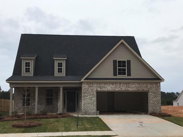 116 Milford Pines, Greenwood, SC 29649 (MLS #117737) :: Premier Properties Real Estate