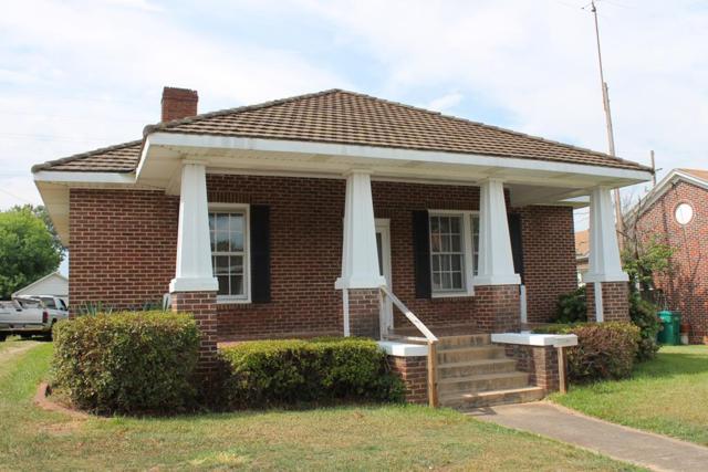 114 Piedmont Ave, Greenwood, SC 29646 (MLS #117738) :: Premier Properties Real Estate