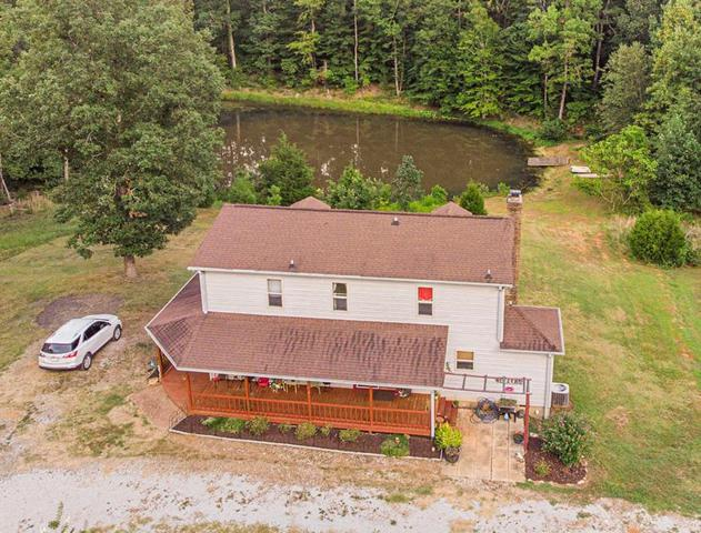1333 Lake Secession Road, Abbeville, SC 29620 (MLS #117755) :: Premier Properties Real Estate