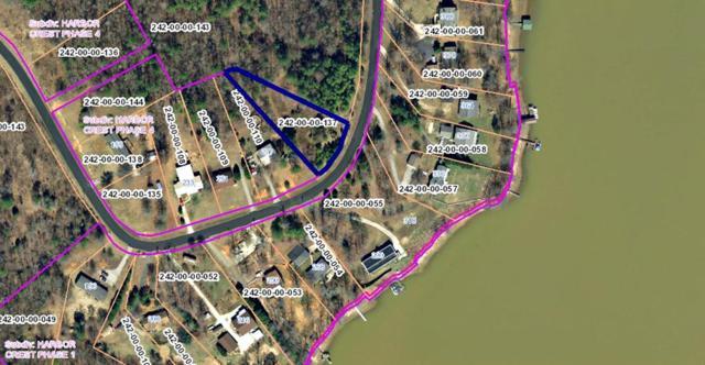 131 Harbor Crest, Waterloo, SC 29384 (MLS #117756) :: Premier Properties Real Estate