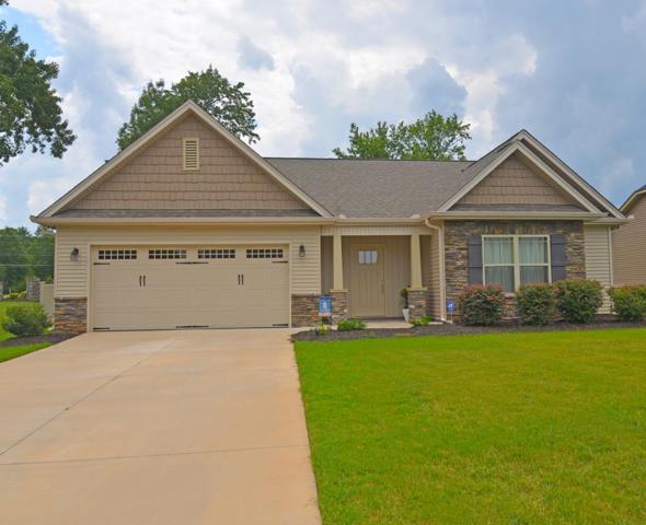 101 Marble Ct., Greenwood, SC 29649 (MLS #117775) :: Premier Properties Real Estate