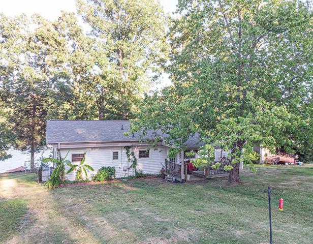 314 Pinelake Dr, Ninety Six, SC 29666 (MLS #117776) :: Premier Properties Real Estate