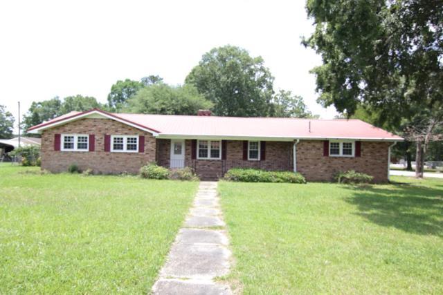 121 Augusta Circle, Greenwood, SC 29646 (MLS #117779) :: Premier Properties Real Estate