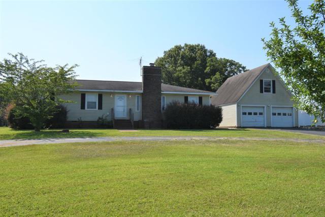 1803 Carter Rd, Ninety Six, SC 29666 (MLS #117805) :: Premier Properties Real Estate